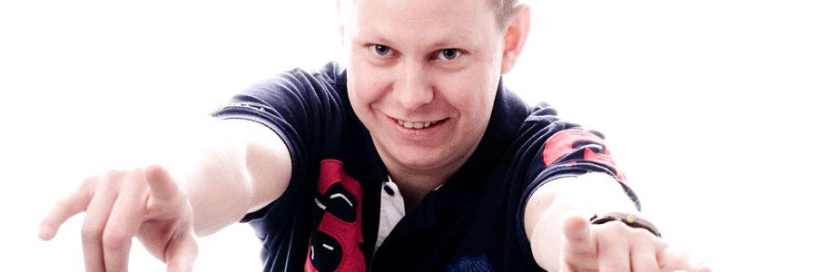 DJ Olli - Partyteam Schleswig-Holstein